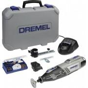 Scula multifunctionala Dremel® 8200-2/45, 45 accesorii