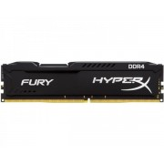 KINGSTON DIMM DDR4 16GB 2400MHz HX424C15FB16 HyperX Fury Black