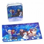Mini Puzzle - Frozen - Sm6033229