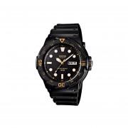 Reloj Casio Analógico MRW-200H-1E-Negro