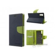 Mercurycase Fancy Diary preklopna korica za Sony Xperia XZ (F8331), tamno plava