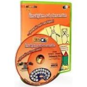 CD-ROM Piticlic - Invatam sa desenam...Poezii noi recitam