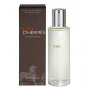 Hermès Terre d'Hermès Très Fraiche Eau de Toilette Recarga 125ml