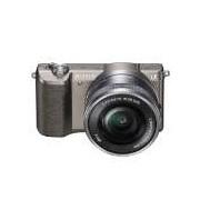 Sony Exmor APS HD ILCE-5100L brown ILCE5100LT.CEC