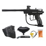 Spyder Paintball Aggressor Ready 2 Play Pack