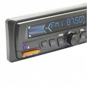 Radio auto USB/SD/MP3/Radio Gri