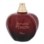 Christian Dior Hypnotic Poison eau de toilette 100 ml ТЕСТЕР за жени