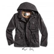 veste pour pour hommes SURPLUS - Parka - Noire- 20-2505-63