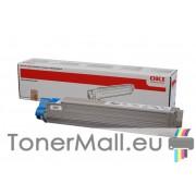 Тонер касета OKI 44036023 (Cyan)