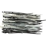 CROMWELL Coliere Autoblocante (Negru) 9.0 x 760 mm - EDI5152820K
