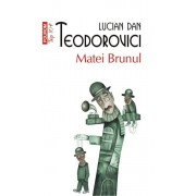 Matei Brunul (Top 10+)/Lucian Dan Teodorovici