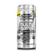Muscletech - Platinum Multivitamin - 90 caps