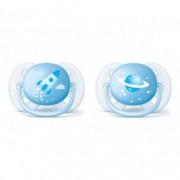 AVENT laža sthr 0-6m 2/1 bez bpa - za decake 3836 SCF222/20