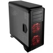 Carcasa Graphite 760T Windowed, FullTower, Fara sursa, Negru