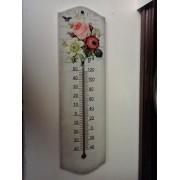 Virágos hőmérő 9