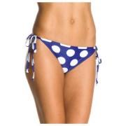 ROXY plavky Braz String J blue Velikost: S