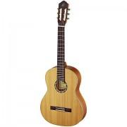 Ortega R 131 L Guitarra clásica zurdos