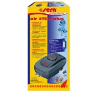 Sera Air Pump 275R Plus 8814, Pompa aer
