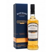 Bowmore Vault Edition First Release Malt Whisky 0,7L -GB-