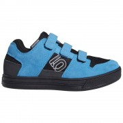 five-ten Zapatillas ciclismo Five-ten Freerider Kids Vcs Core Black / Ftwr White / Shock Cyan
