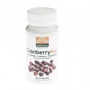 Mattisson cranberry max extract capsules - 60vcaps