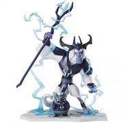 Set Figurine Hasbro My Little Pony Fan Series Storm King si Grubber