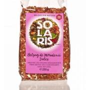 Condiment Belsug de mirodenii granulat dulce 250g Solaris