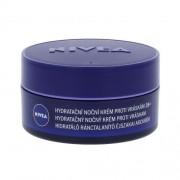 Nivea Anti Wrinkle + Moisture 50 ml protivráskový nočný pleťový krém pre ženy