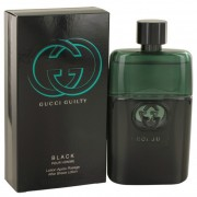 Gucci Guilty Black After Shave 3.4 oz / 100.55 mL Fragrance 501394