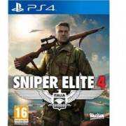 Sniper Elite 4, за PS4