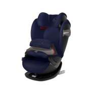 Cybex autosjedalica grupa 1/2/3 Pallas S-fix denim blue 518000925