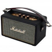 Marshall Lifestyle Kilburn Black portable speaker