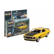 REVELL Model Set 1969 Boss 302 Mustang