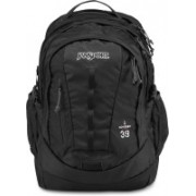JanSport Odyssey 39 L Laptop Backpack(Black)