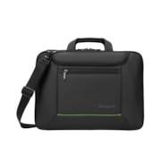 "Targus Balance TBT920AU Carrying Case (Briefcase) for 40.6 cm (16"") Notebook - Black"