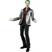 Bandai Suicide Squad - The Joker - S.H. Figuarts