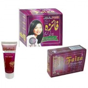 FAIZA BEAUTY WHITENING CREAM-30GM WITH FACE WASH AND SOAP