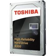 "HDD 3.5"", 10000GB, Toshiba N300 NAS, 7200rpm, BULK (HDEXV10ZNA51)"