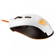 Mouse, COUGAR MINOS X3, Gaming, OMRON switches, USB, White (CG3MMX3WOW0001)