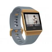 FITBIT Reloj deportivo FITBIT Ionic Bronce (Bluetooth - 10 h de autonomía - Pantalla táctil - Gris)