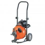 Електрическа машина за почистване на канали General Pipe Cleaners Mini