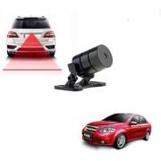 Auto Addict Car Styling Anti Collision Safety Line Led Laser Fog Lamp Brake Lamp Running Tail Light-12V Cars For Chevrolet Aveo