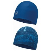 Buff | Microfiber Reversible Hat Mountain Bits Blue