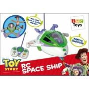 140103 Самолет Toy Story с Базз Лайт. и Вуди р/уп.