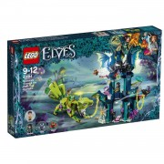 LEGO Elves de toren van Noctura en de redding van de aardvos 41194