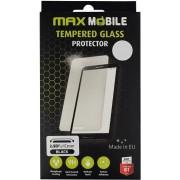 Zaštitno staklo MAXMOBILE, diamond, za SAMSUNG Galaxy A10, crno