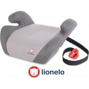 Lionelo Luuk - Stoelverhoging - voorgevormd, zachte zitting, extra bevestigingsriem – LOLUOV