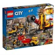 Lego Produkt z outletu: Lego City. 60188 Kopalnia