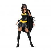 Xenos Batgirl verkleedpak - maat M