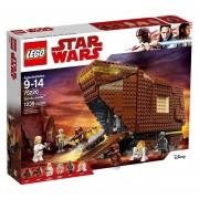 REPTADOR DE LAS ARENAS LEGO 75220